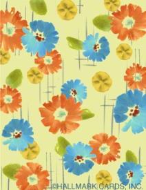 blotter flowers