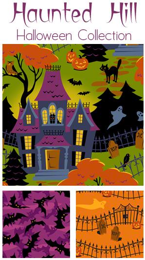 Halloween Coll.button
