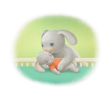 15-16 Bunny