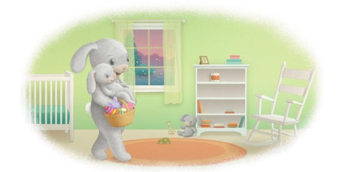 5-6 Bunny