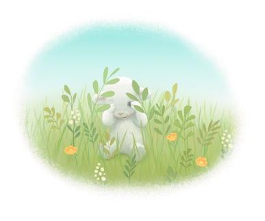 9-10 Lamb