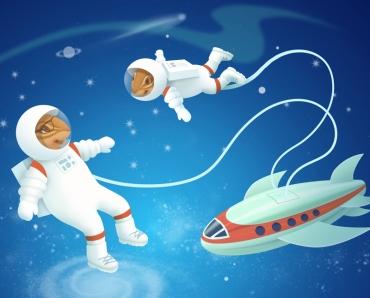 Gpa&me space