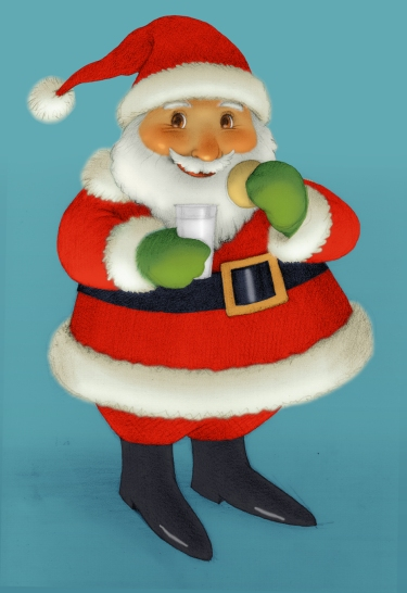 New Santa
